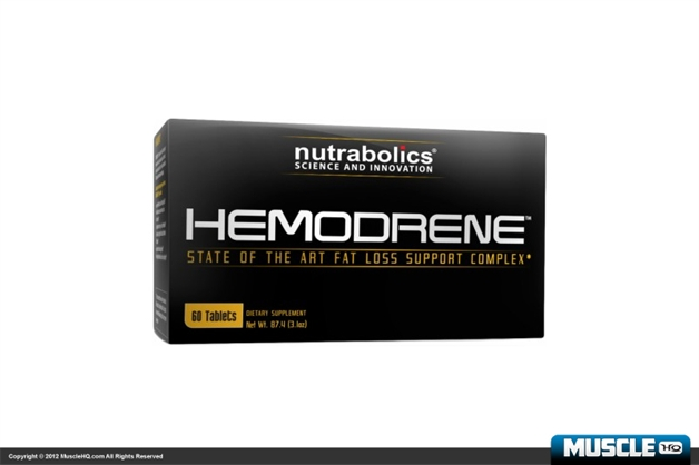 Nutrabolics Hemodrene